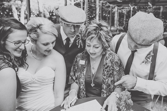 Diva Matters Ministry LGBT Wedding Officiant in Portland Oregon