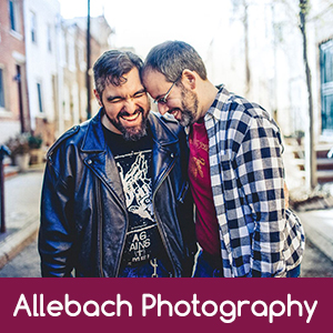 New Jersey Gay Wedding Photographer