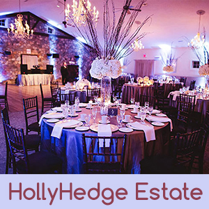 New Jersey Gay Wedding Reception Venue