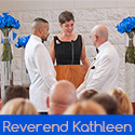 PA LGBT Wedding Officiant