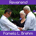 Berks County, Pennsylvania LGBT Wedding Officiant