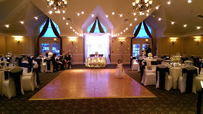Spring City PA LGBT Wedding Reception Site