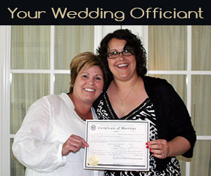 Pittsburgh, Pennsylvania gay wedding officiant