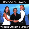 South Carolina Gay & Lesbian Wedding Officiant