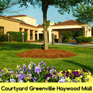 Courtyard Greenville Haywood Mall Greenville South Carolina