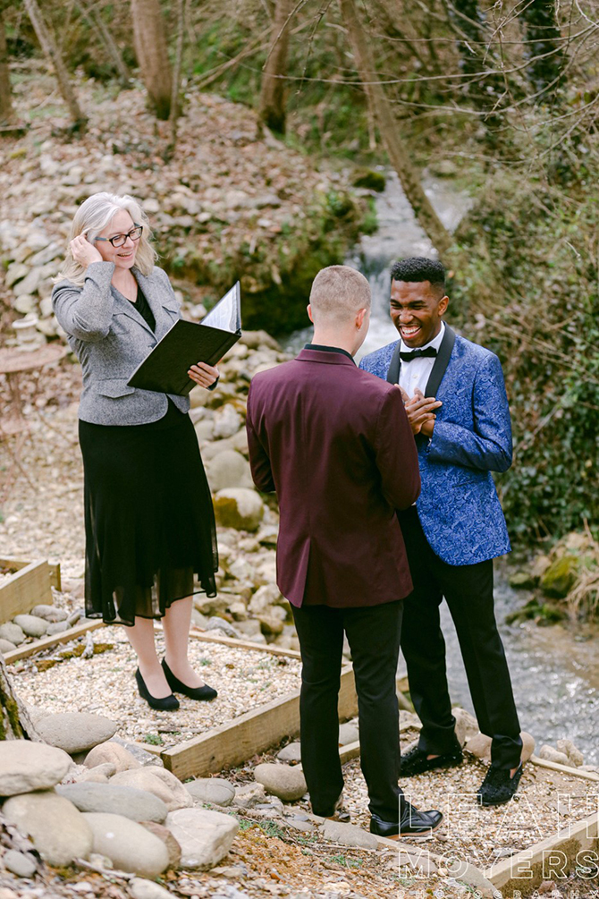 - Reverend Jill Dillner - Same-Sex Wedding Reverend - Tennessee and Pennsylvania