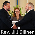 Tennessee LGBT Wedding Officiant