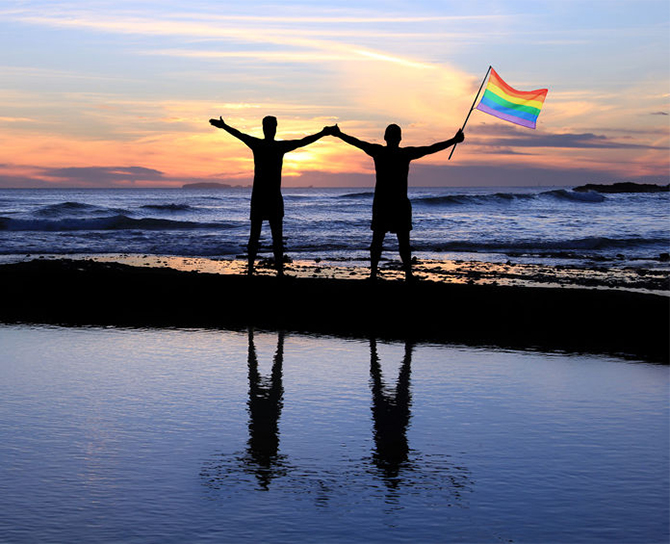 LGBT Honeymoons and Travel - 1 Luxury Vacation