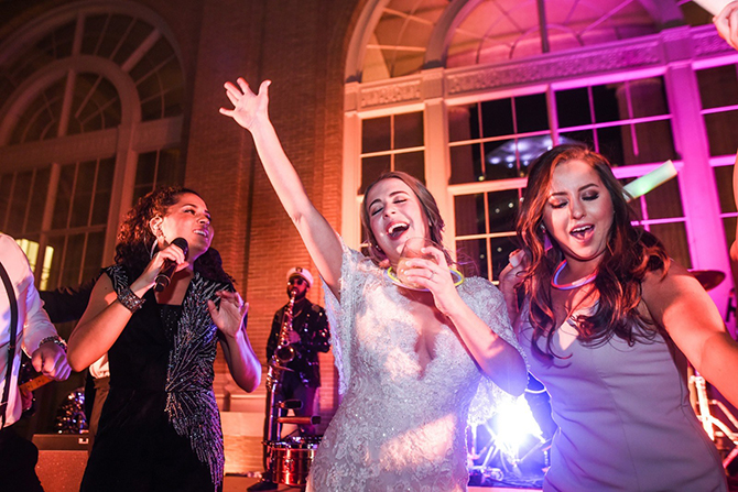 - Austin - Houston - Dallas, TX LGBT Wedding Dance Band - Emerald City Band
