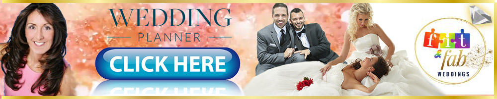 Dallas, Texas LGBT Wedding Planner