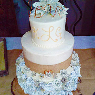 Meemo S Bakery Wedding In San Antonio Texas