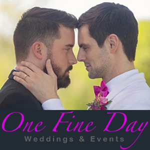 Dallas, TX LGBT Wedding Planner