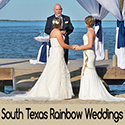 South Texas LGBT Wedding Officiant