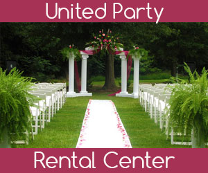 Dallas, Texas Gay and Lesbian Friendly Wedding & Party Rentals