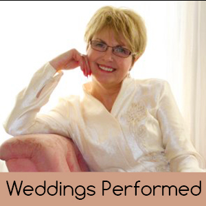 Houston, Texas Gay and Lesbian Wedding Officiant