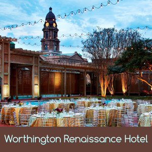 Fort Worth Texas Gay Wedding Reception Venue