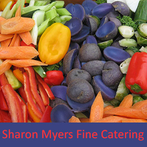 Sharon Myers Fine Catering