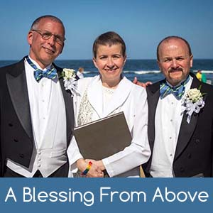 Virginia Gay & Lesbian Wedding Officiant