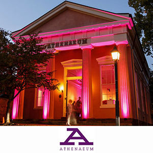 Alexandria, Virginia LGBT Wedding Receptions