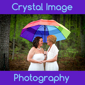 Northern Virginia Gay Wedding Photographer
