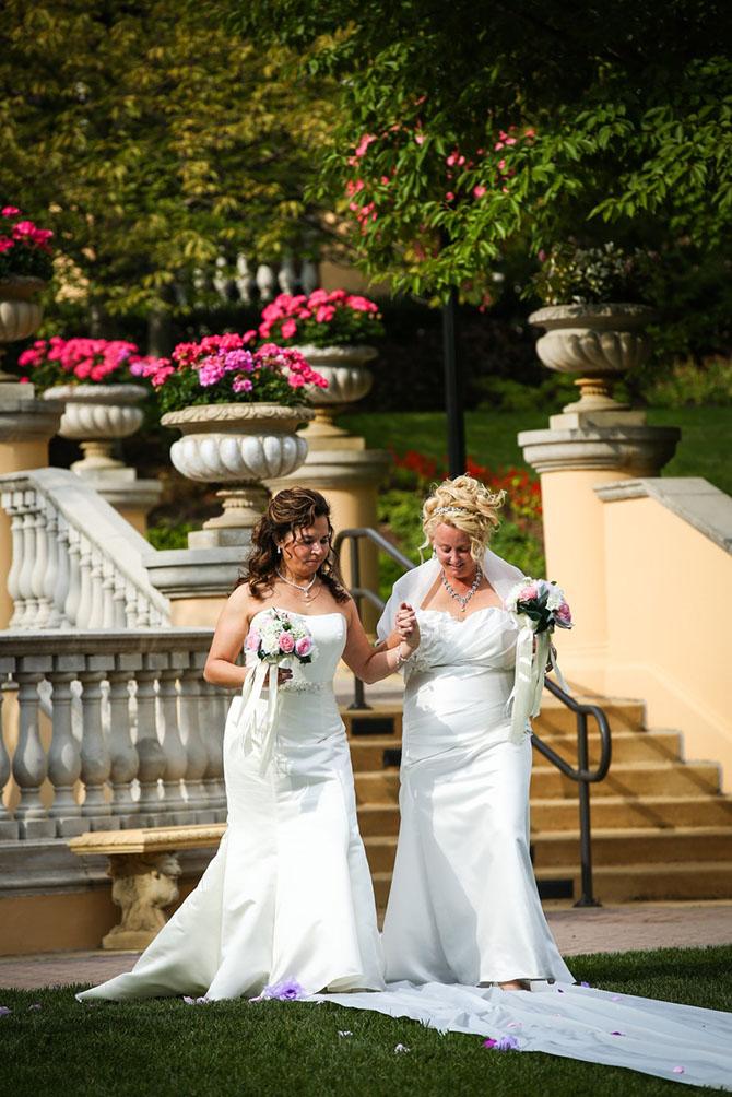 Lgbt Wedding Photography: Centreville, VA LGBT Wedding Photographer