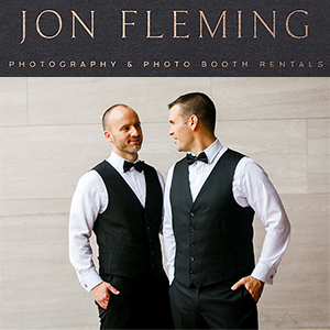 Virginia LGBT Wedding Photographer