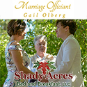 Hanover, Virginia LGBT Wedding Officiant