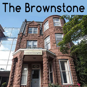 The Brownstone RVA