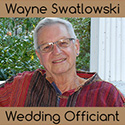 Virginia Gay & Lesbian Friendly Wedding Officiant