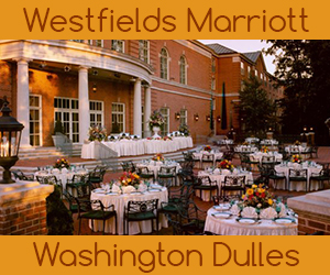 Virginia Gay Wedding Ceremony, Reception Site and Accommodations