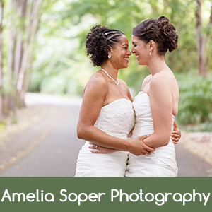 Washington LGBT Wedding Photographer