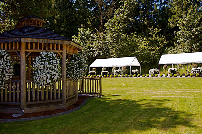 Outdoor Wedding Venues Washington State: Preston, Washington Lesbian & Gay Wedding Facility