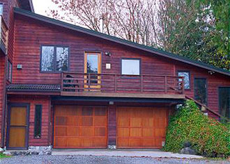 Mount Baker Lodging, Inc. - Cabin suite close to skiing and hiking