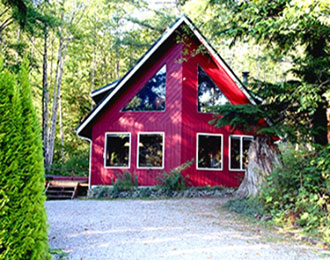 Mount Baker Lodging, Inc. - Rental Cabin Vacation Home