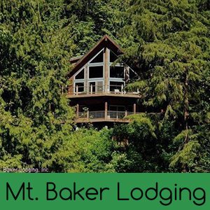 Mount Baker, Washington Gay Honeymoon Rentals