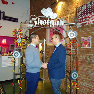 Shotgun Ceremonies Seattle Washington