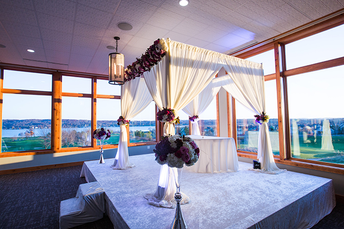 Geneva National Resort LGBT Wedding Venue in Lake Geneva Wisconsin