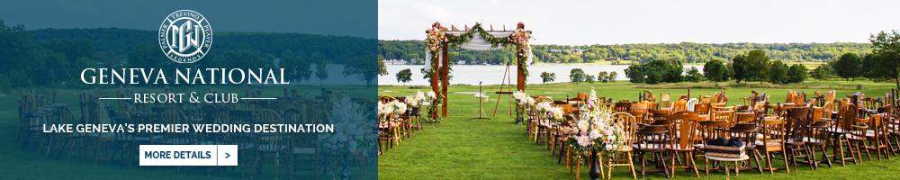 Geneva, Wisconsin Gay Weddings