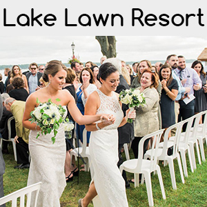 Wisconsin LGBT Friendly Wedding Resort