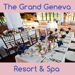 Lake Geneva Wisconsin Gay Wedding Venue