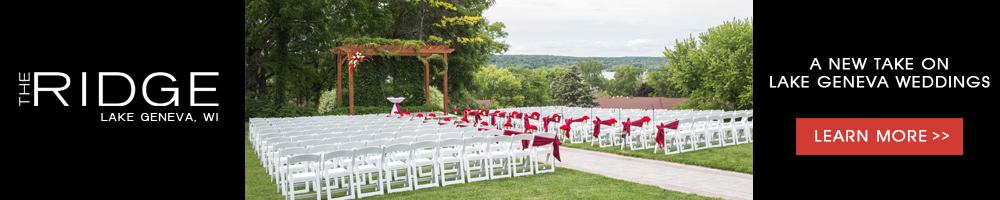 Geneva, Wisconsin Gay Wedding Venue