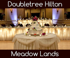 DoubleTree by Hilton Pittsburgh Meadow Lands
