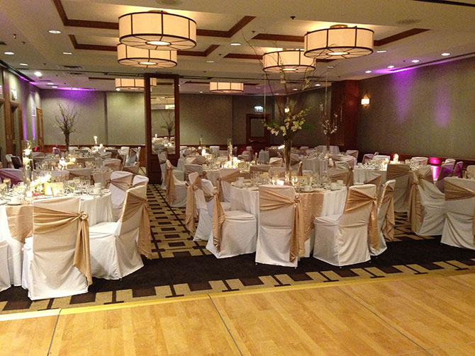 Downtown Chicago Gay Weddings and LGBT Friendly Hotel