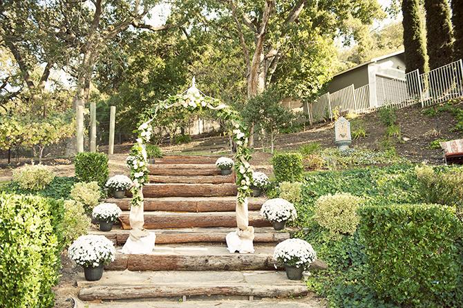 The Enchanted Gardens Of Almaden San Jose California