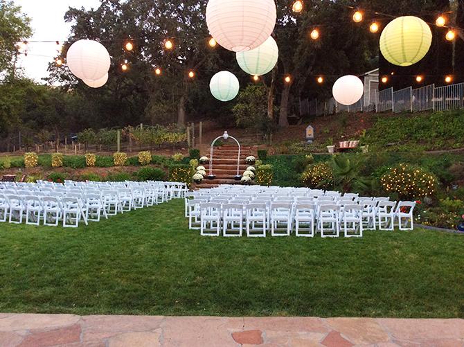 The Enchanted Gardens Of Almaden San Jose California ...
