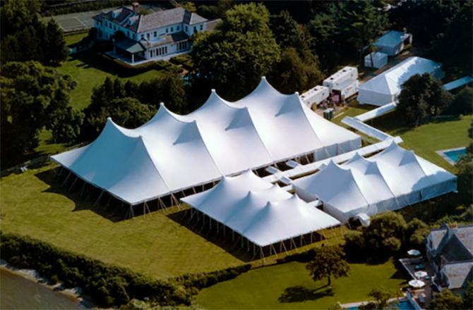 Great American Tent Gardendale Alabama & Gardendale Alabama LGBT Wedding Tent and Linen Rentals