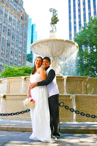 Indelible Events LGBT Wedding Planner in Connecticut and New York