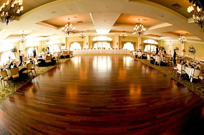 Rivercrest phoenixville pa wedding