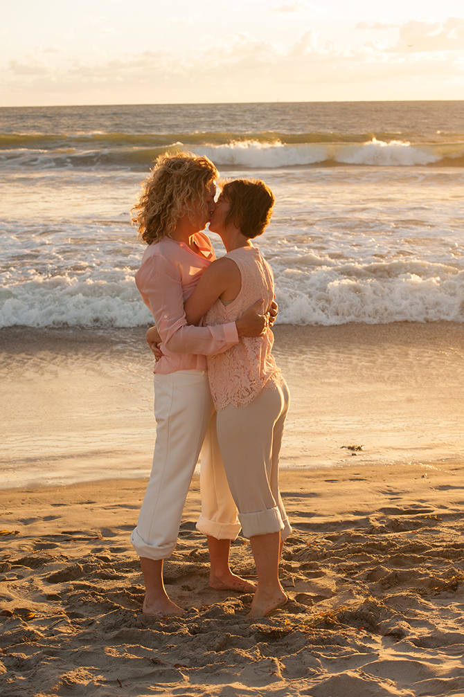 Apologise, but, lesbian marriage in california