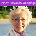 Hawaii Big Island Gay Wedding Minister
